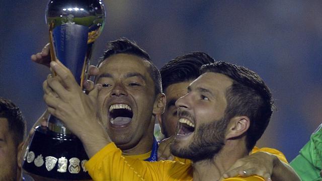 Olaylı maç sonucunda Meksika şampiyonu Tigres