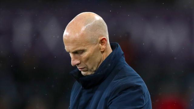 Брэдли уволен споста основного  тренера «Суонси»