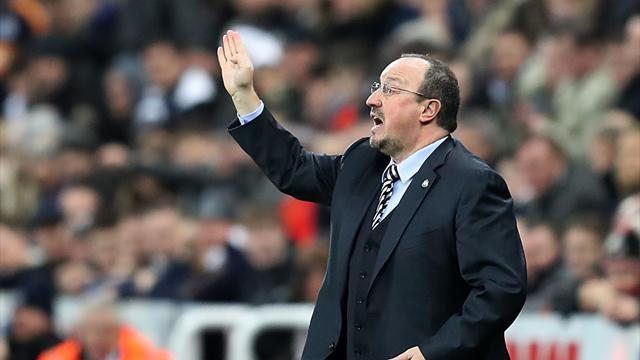 Boxing Day body blow as leaders Newcastle lose