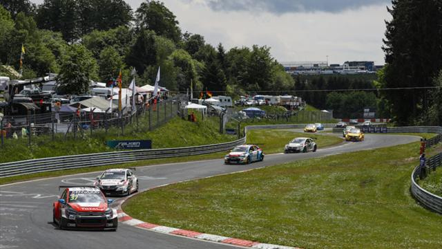 Récap de la saison : De l'action en WTCC sur la Nordschleife, où López gagne par deux fois