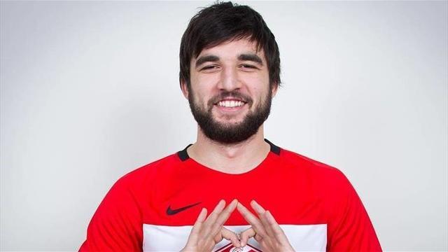 Джикия сегодня будет игроком «Спартака»