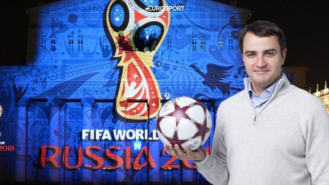 Президент ФФУ: «Мы хотим поехать на чемпионат мира и очень хотим, чтобы он не был в России»