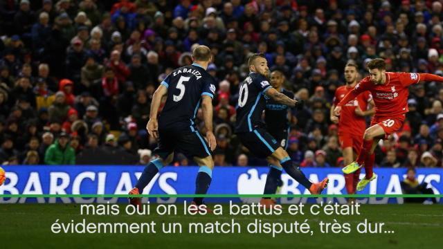 Klopp : «J'achèterais mon billet pour Liverpool – Manchester City»