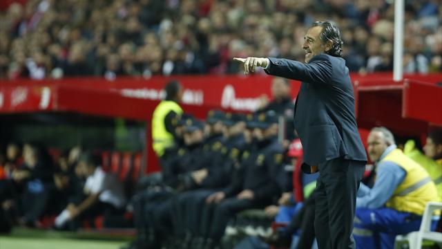 Valence : Trois mois plus tard, Prandelli démissionne