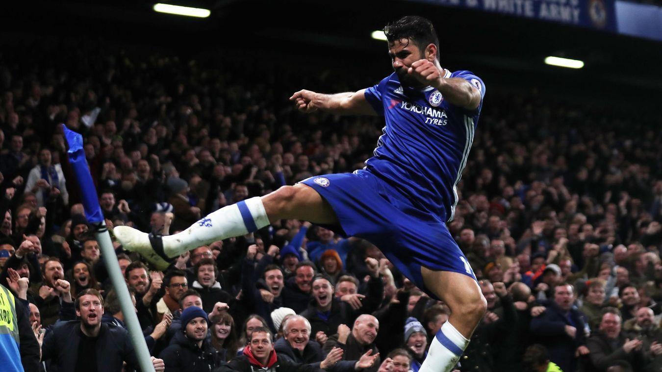 Chelsea-Stoke (4-2) : La victoire et le record... Pour les Blues, c