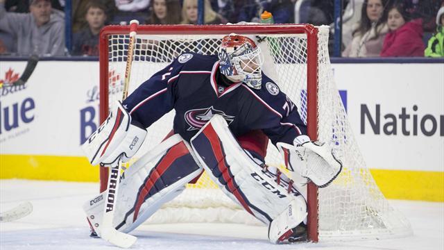 Два очка Тарасенко помогли «Сент-Луису» переиграть «Калгари» в постоянном чемпионате НХЛ