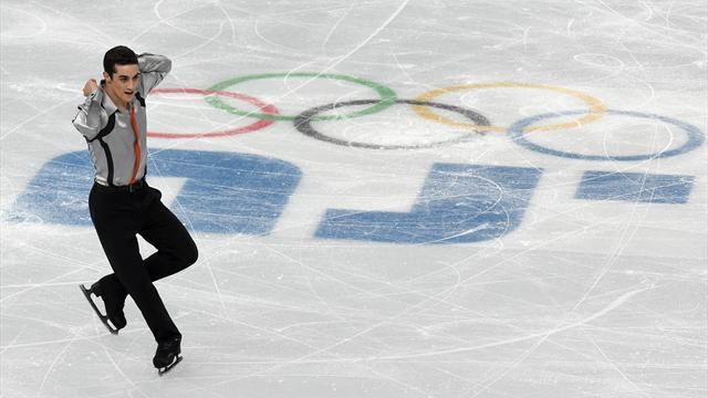 Eurosport, la casa de los Juegos Olímpicos