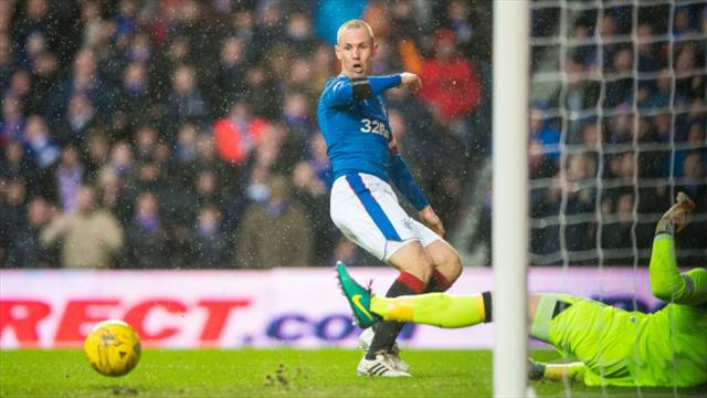 Scottish Premiership Football - 31 December 2016