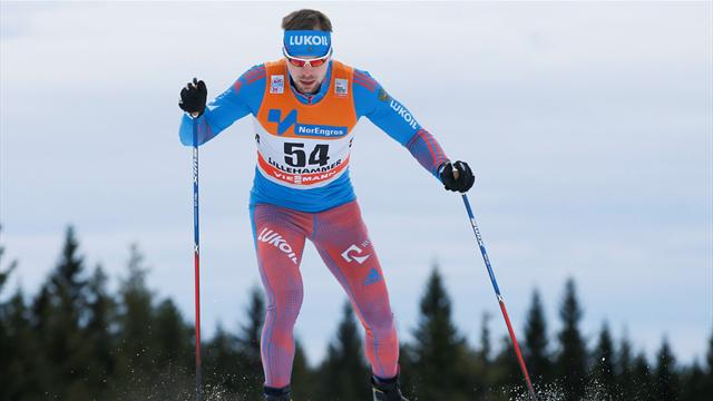 Ustiugov increases Tour de Ski lead after second stage win