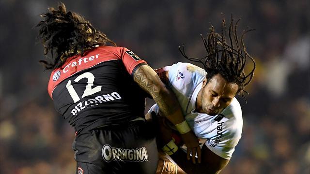 Toulon a pris des bonnes résolutions et vaincu sa bête noire