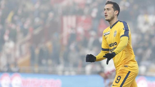 Juve, la promozione del Verona frutta 1,5 milioni di euro grazie a Ganz