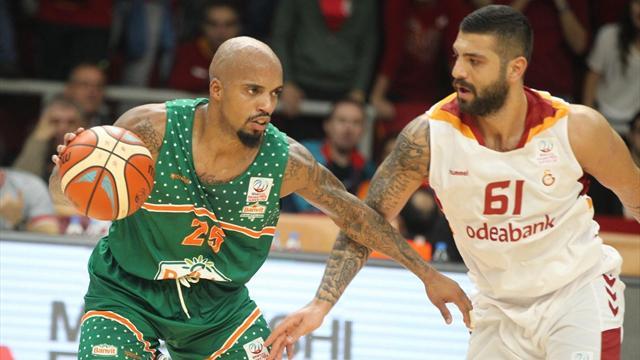 Milano ha il suo nuovo playmaker: ingaggiato Jordan Theodore