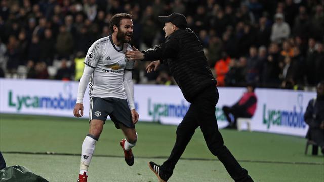 Porté par le trio De Gea-Mata-Ibra, United enchaîne sa sixième victoire consécutive