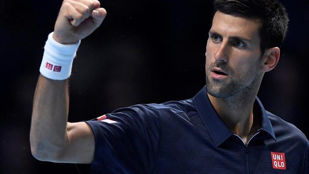 Djokovic arranca la temporada con victoria ante Struff - Tenis ...