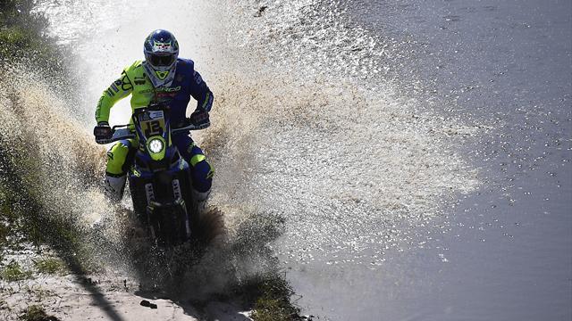 38. Dakar Rallisi başladı! İşte ilk etapların kazananları