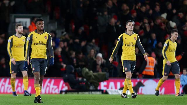 Bournemouth – Arsenal EN DIRECT