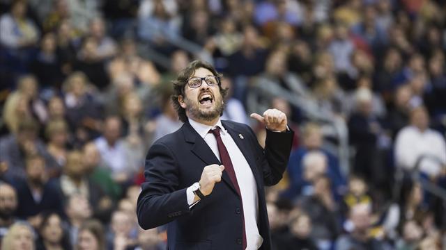 EuroLeague: Bamberger Heimsieg gegen Barcelona