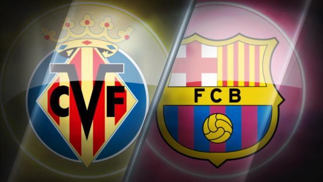 14, Neymar, Madrigal : les chiffres du choc déséquilibré Villarreal - Barça