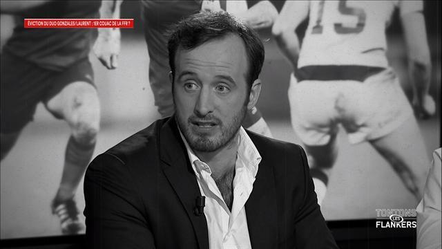«Le changement de staff, l'équipe de France Féminines s'en remettra largement…»