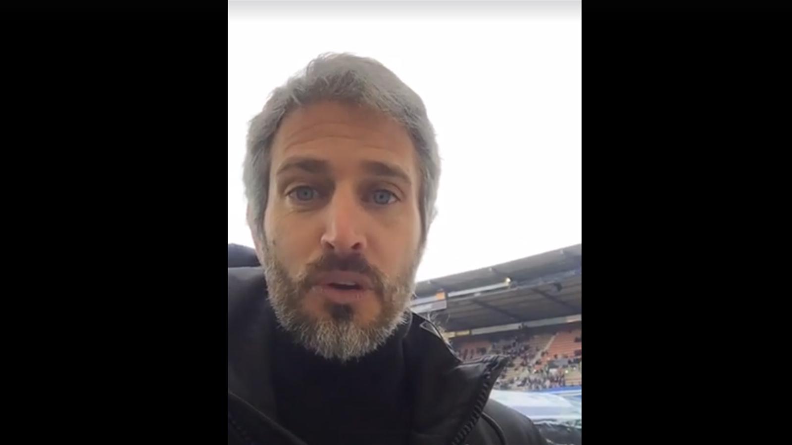 Replay romain balland a r pondu vos questions en - Regarder la coupe d afrique en direct ...