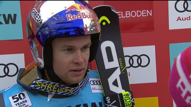 Pinturault: Becoming best French skier ever is 'something special'
