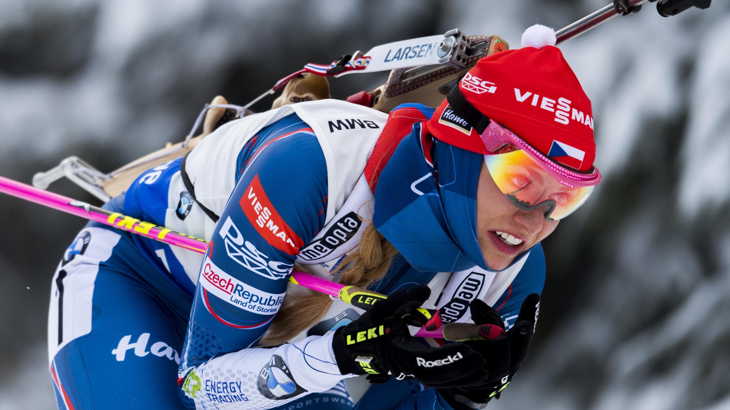 Live Biathlon