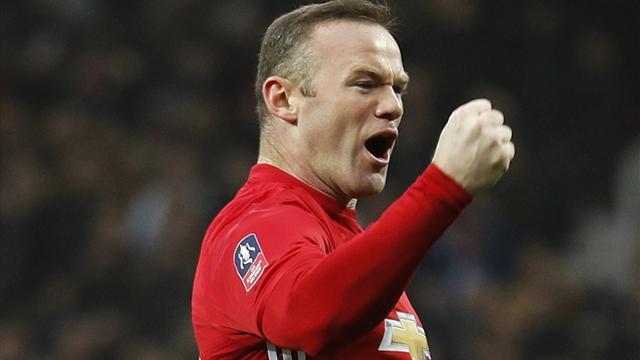 Fin de série pour Liverpool, Rooney historique : 5 choses à retenir de la 22e journée