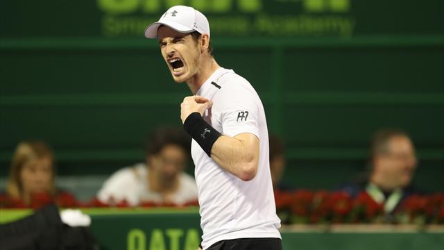 LIVE Australian Open Tennis
