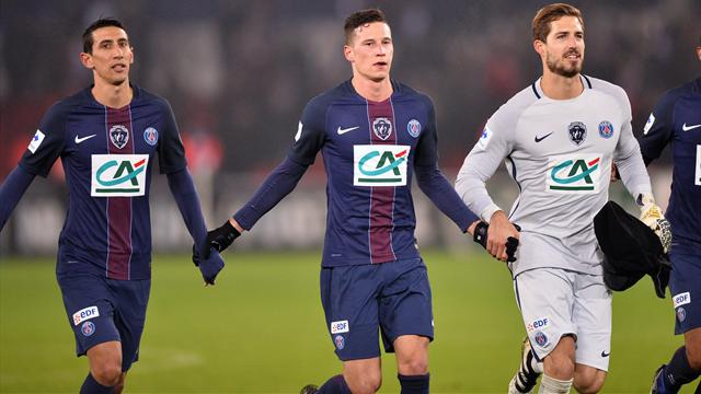En direct live psg bastia coupe de france 7 - Match psg montpellier coupe de france ...