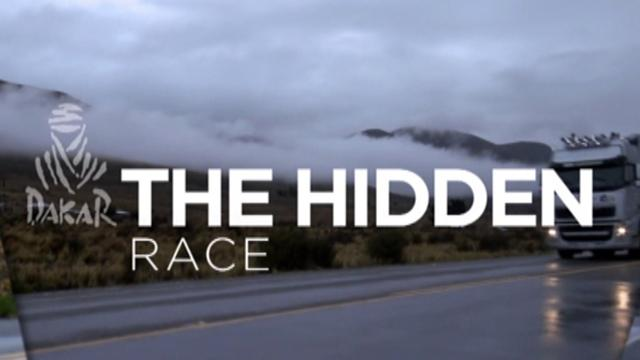 Dakar: The hidden race