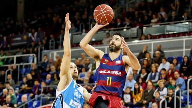 Juan Carlos Navarro si ritira: ha fatto la storia del Barcellona