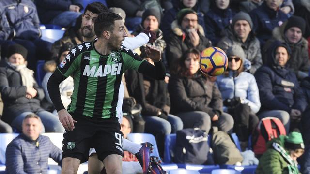 Collegio garanzia conferma: Sassuolo-Pescara 0-3 a tavolino