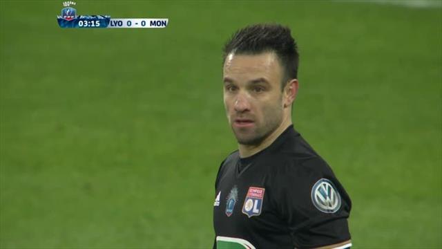 Le PSG déroule contre Bastia, premier but de Draxler — Coupe de France