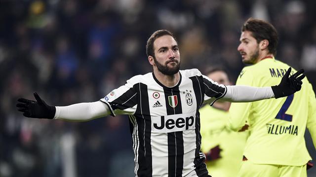 Resultado de imagen de Bologna 0-3 Juventus