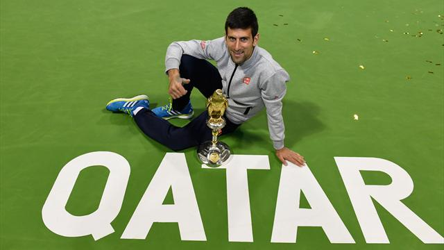 Djokovic en avait plus besoin que Murray
