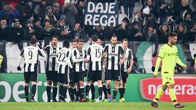 Da 0 a 10, il Pagellone della 19a giornata di Serie A: chi fermerà questa Juve da record?