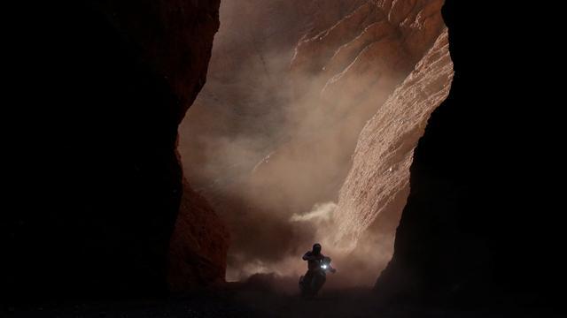 Est-ce le Dakar le plus dur de l'ère sud-américaine ?