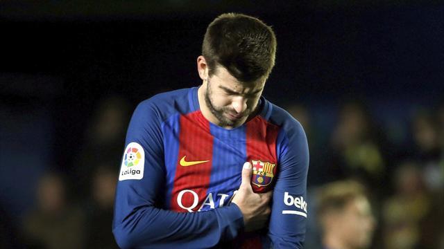 """Piqué defiende a André Gomes: """"Los que vienen a silbar que se queden en casa"""""""