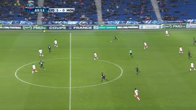 OL - Montpellier : les compositions sont là