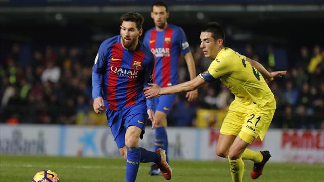 Messi sauve les apparences mais n'arrange pas les affaires du Barça