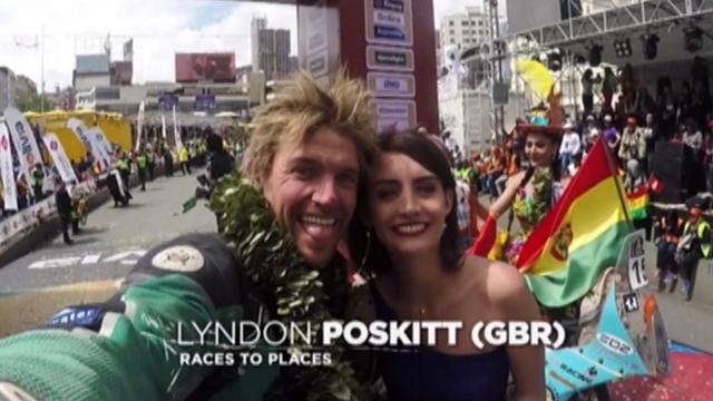 Dakar Heroes: da Ruoso ai gemelli De Lorenzo, anche gli italiani fra gli eroi della Dakar 2017