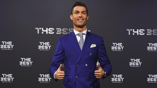 Ronaldo : «J'aurais voulu que Messi soit là»