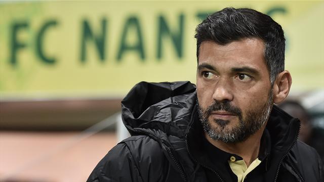 Courtisé par Leicester City, Conceição scelle son avenir… sur Twitter