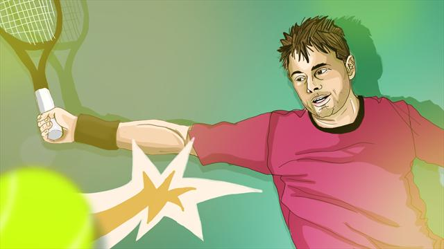 Rückhand-Phänomen Wawrinka: Der Spielverderber für Nadal?