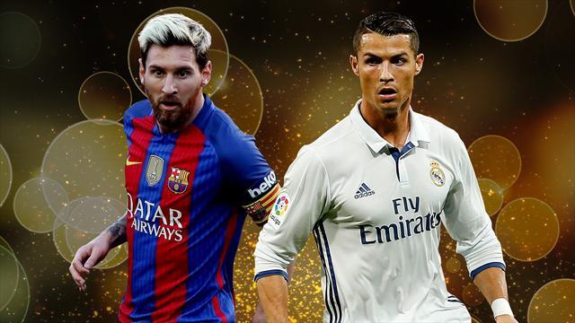 Messi et Ronaldo s'ignorent, la Moldavie fan de Griezmann : les bizarreries du scrutin de la FIFA