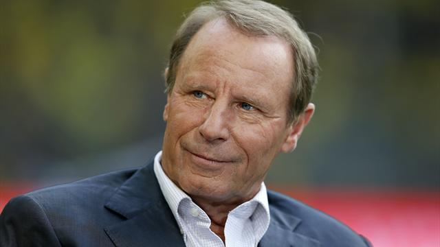 Ex-Bundestrainer Vogts rät Eberl vor Wechsel zu Bayern ab