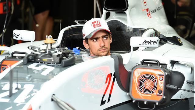 Gutiérrez wechselt in die Formel E