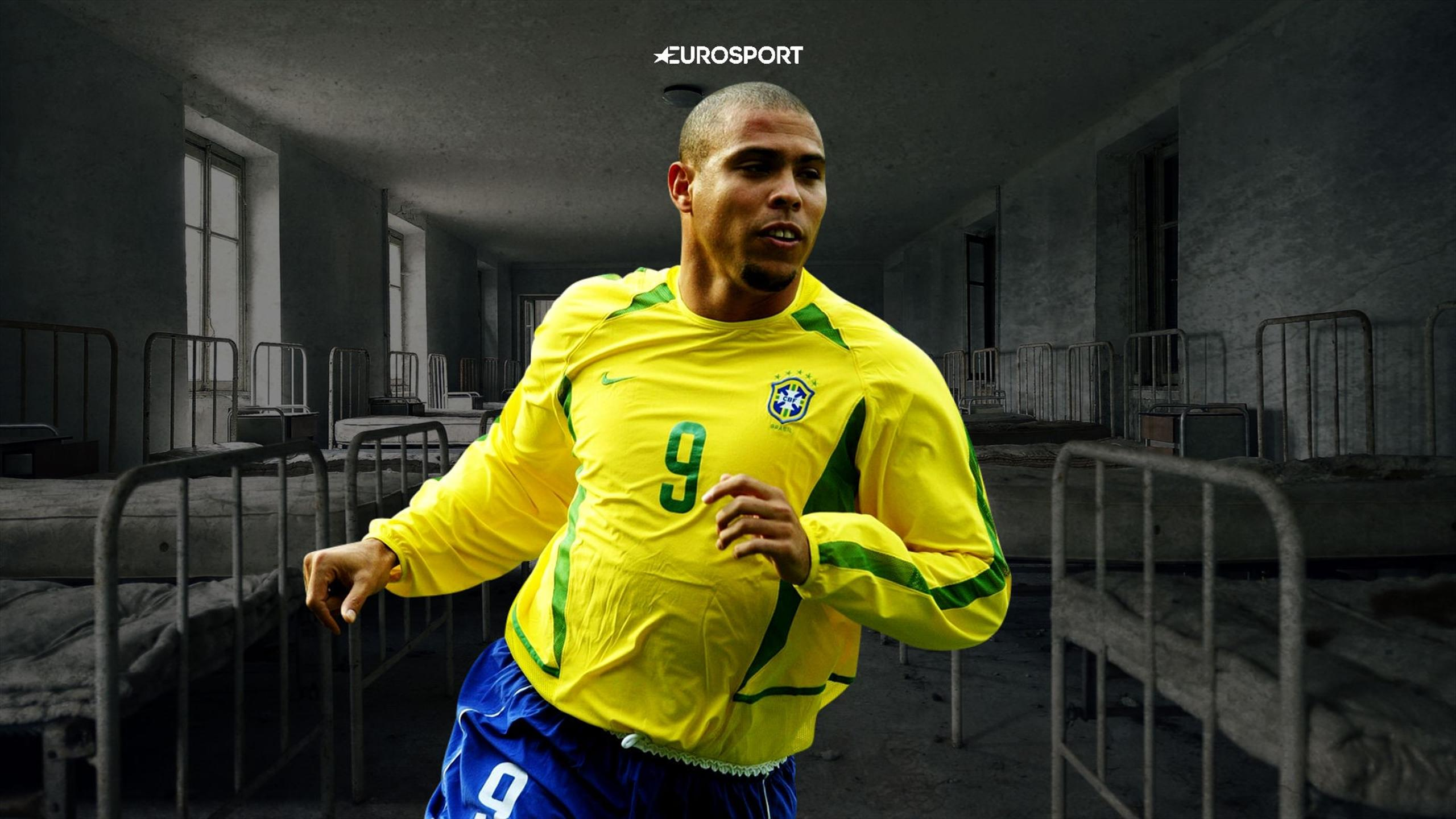 Что бразилец сказал криштиану роналду