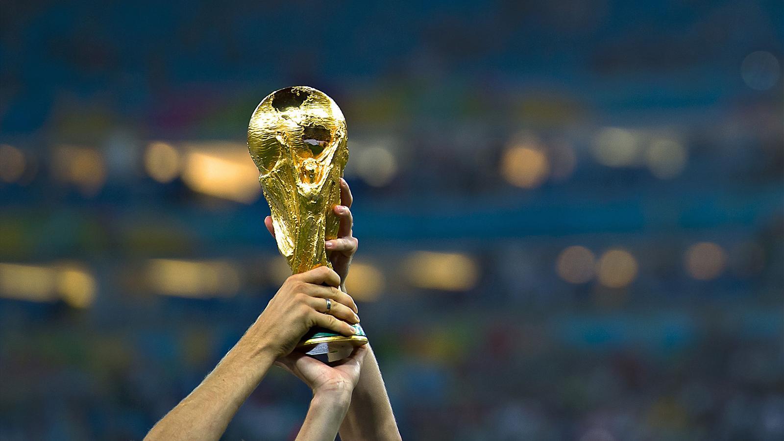 La coupe du monde 48 une erreur historique coupe du - Classement qualification coupe du monde ...