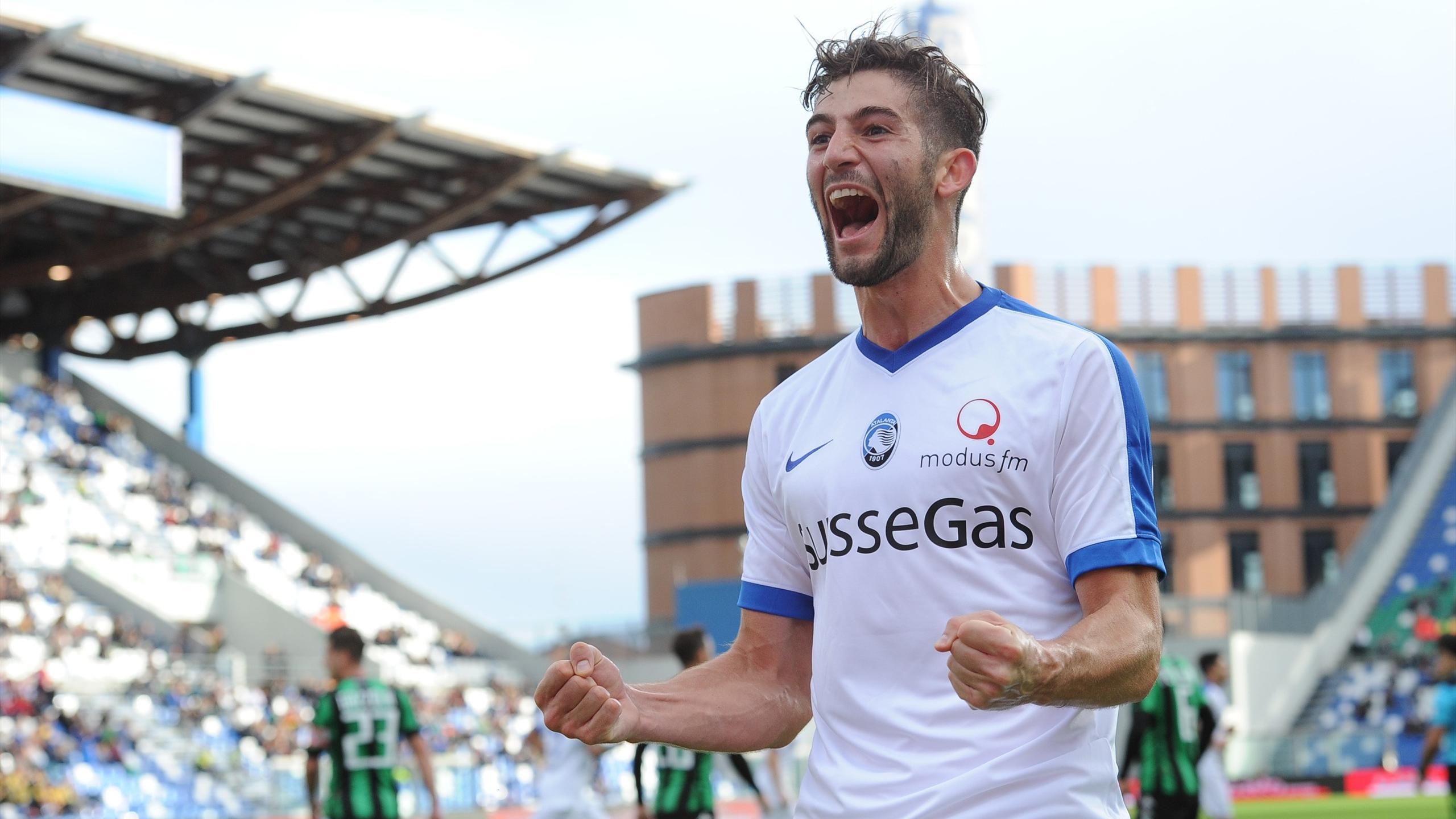 Seconda Maglia Inter Milan ROBERTO GAGLIARDINI